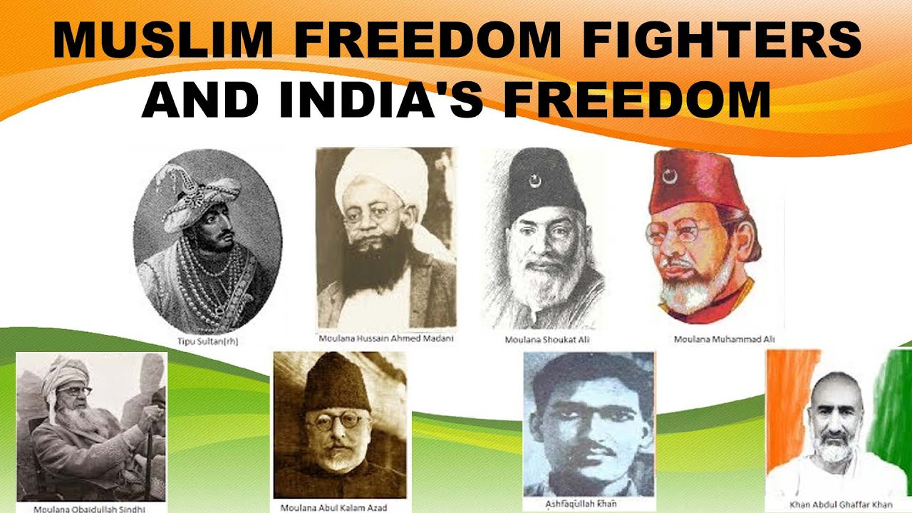 freedom fighters of india One individual may die for an idea but that idea will, after his death, incarnate itself in a thousand lives that is how the wheel of evolution moves.
