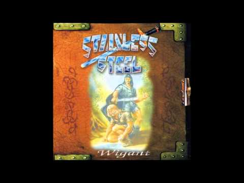 STAINLESS STEEL-Wigant  (2000)