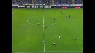 Leandro Paredes VS Racing Club