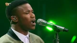 Idols SA Season 12 | Finale | Thami - Signed, Sealed, Delivered, I