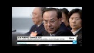THE DEBATE - Tightening the screws: The two faces of Xi Jinping's China thumbnail