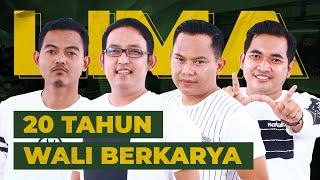 Download lagu WALI BAND 20 TAHUN BERKARYA!!! BANTAHAN SOAL VAKUM, UNGKAP SOAL HIBERNASI YANG HOAX!!!