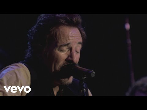 Bruce Springsteen with the Sessions Band - Love of the Common People (Live In Dublin)