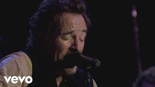 Смотреть клип Bruce Springsteen With The Sessions Band - Love Of The Common People