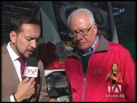 Noticiero 24 Horas 10092018 Primera Emisión