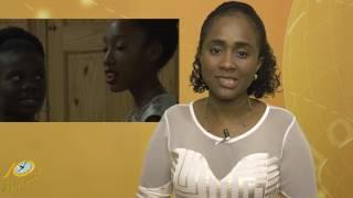 Het 10 Minuten Jeugd Journaal (Suriname / South-America) 24 juli 2017