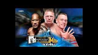 "WWE 2013: WrestleMania 29 Theme Song ""Coming Home"" with Download Link"