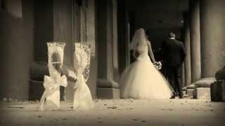 Свадебный клип Игорю и Екатерине