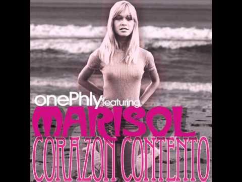 Descargar MP3 Tengo El Corazon Contento Marisol   ...