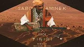 PREMIERE : Sabo & Amine K (Moroko Loko)- Amanar (Original Mix) [Sol Selectas]