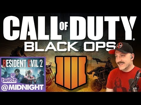 COD Black Ops 4 // SOLOS // PS4 Pro // Call of Duty Blackout Live Stream Gameplay thumbnail