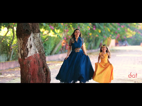 Thumbnail: Laadki Divu (Golakiya Family) Pre-wedding Song by sat media production