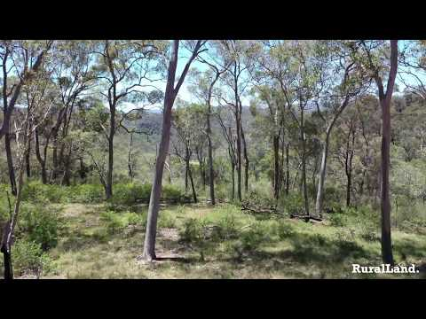 Toowoomba/Gatton Rural Real Estate For Sale - 79 acres, adventure retreat.
