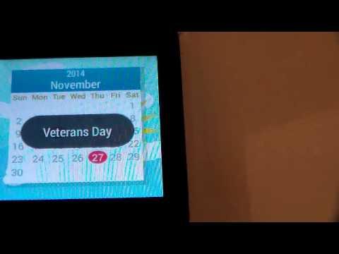 Wear Calendar 2020 Wear Os Appar Pa Google Play
