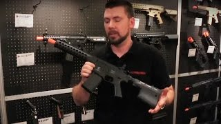 Echo1USA Troy TRX 2016 Airsoft Series - Review