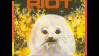 Riot - Swords & Tequila