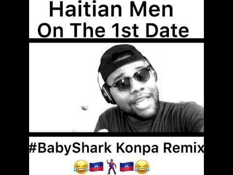 Baby Shark Remix (Slow Konpa Style)