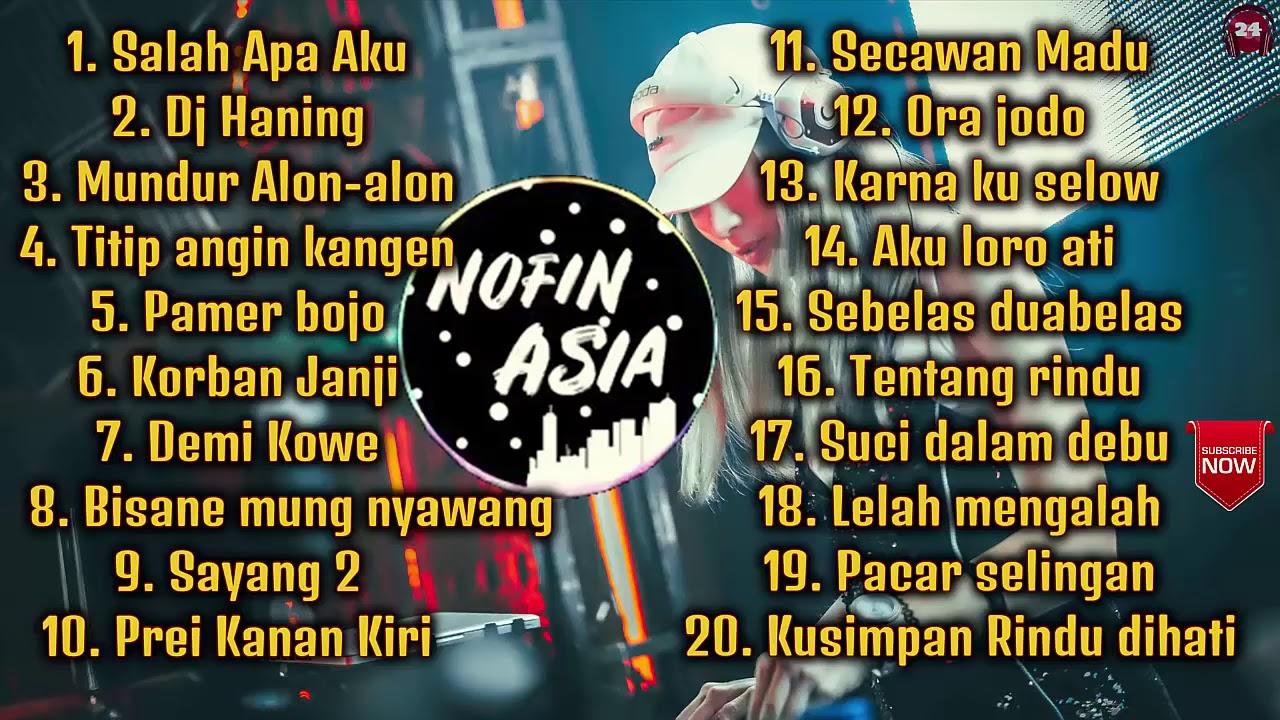 Download dj nofin asia full album terbaru