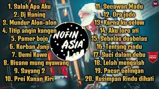 Download lagu dj nofin asia full album terbaru