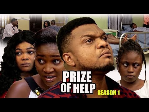 Prize Of Help Season 1 - Ken Erics 2018 Latest Nigerian Noll