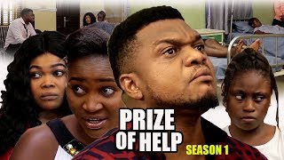 Prize Of Help Season 1 - Ken Erics 2018 Latest Nigerian Nollywood Movie Full HD