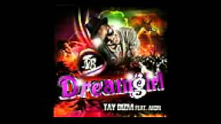 Tay Dizm Feat Akon Dream Girl With Hook 720hd Instrumental.mp3