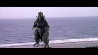 Depression & Anti-Bullying Awareness: Godzilla 2000 (1999)