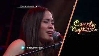 Video Sheryl Sheinafia - Kutunggu Kau Putus download MP3, 3GP, MP4, WEBM, AVI, FLV Agustus 2017