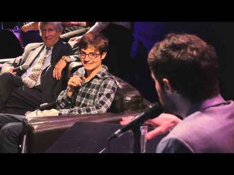 Simon Rich Remembers His First SNL Episode — Running Late with Scott Rogowsky