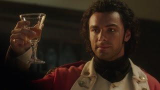 A surprise return - Poldark: Episode 1 Preview - BBC One