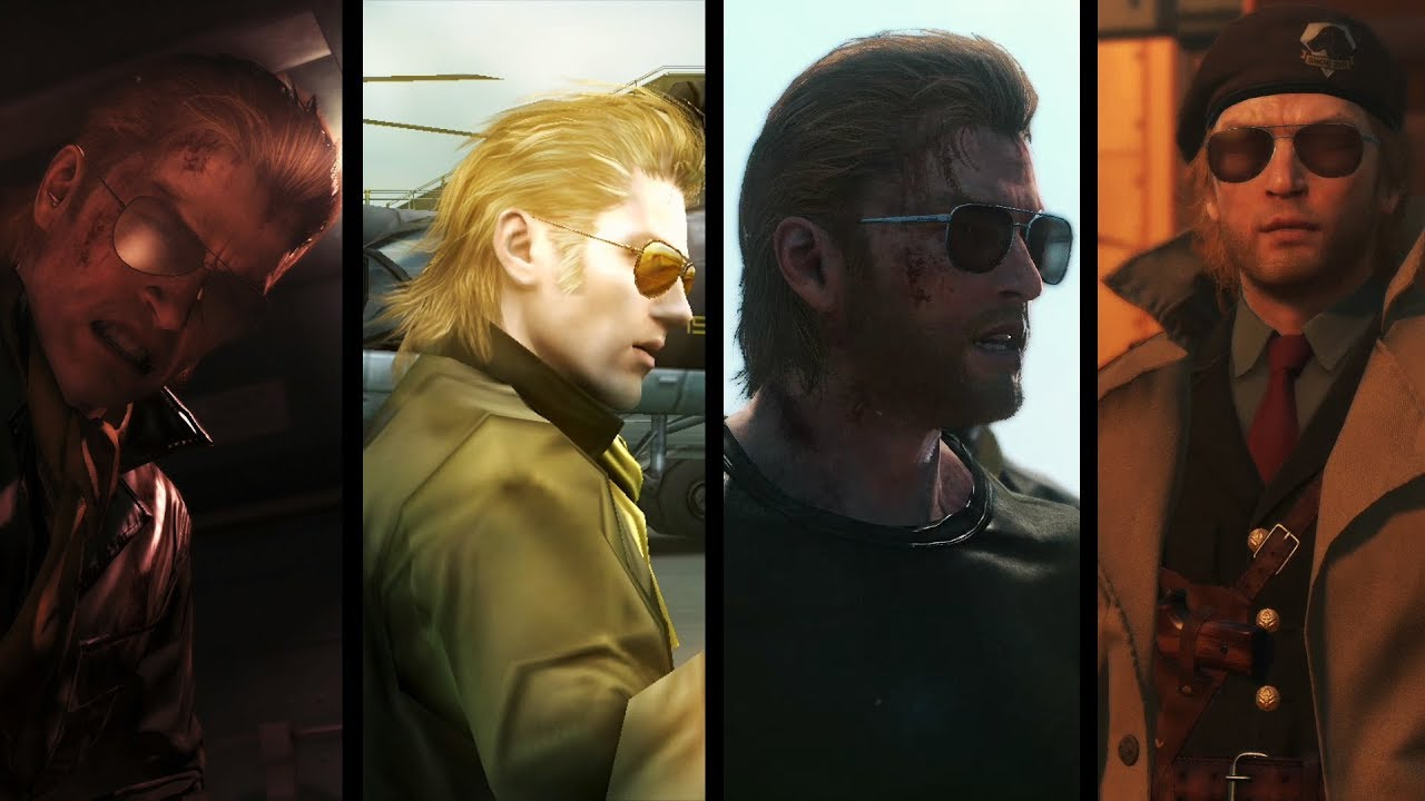 Mgs Kazuhira Miller Best Quotes Arabic Youtube Is that a random thing? mgs kazuhira miller best quotes arabic
