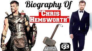 """Chris Hemsworth""   Biography   Training Routine   Diet   क्रिस हैम्सवर्थ की जीवन कहानी thumbnail"