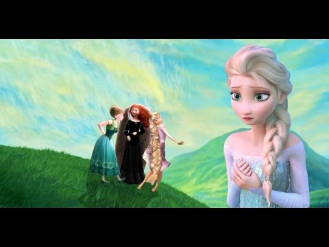 Disney Four Seasons: The Coming Of Spring