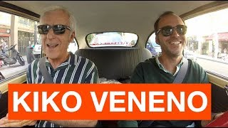 AUTOENTREVISTAS - Entrevista a Kiko Veneno #Autoentrevistas