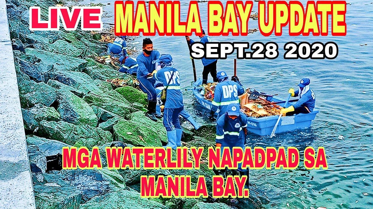 Download MANILA BAY UPDATE,SEPT.28 2020