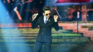 your man - tran minh dung  tap 1 lo dien the x factor - nhan to bi an 2016 ss2