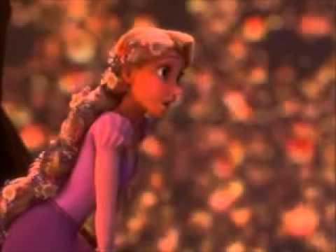 ทอนร้องคู่-ราพันเซล เจ้าหญิงผมยาว
