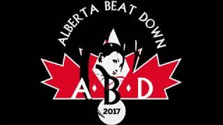 Alberta Beat Down 2017 Trailer