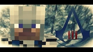 ULTIMATE ASSASSIN'S CREED 3 SONG / Parodia Minecraft