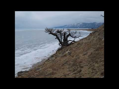 Lake Baikal in Siberia- pictures part 2