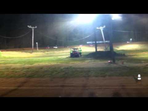Marbury Dirt Track Medium Main 6/2/12