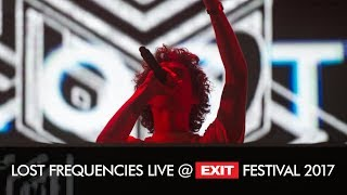 EXIT 2017 | Lost Frequencies Here With You Live @ Main Stage  (HQ Version)