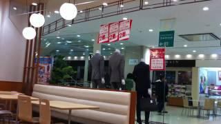 2011年3月11日 東北地方太平洋沖地震 東京都墨田区の揺れ