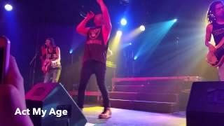 Hoodie Allen Concert 6.2.15