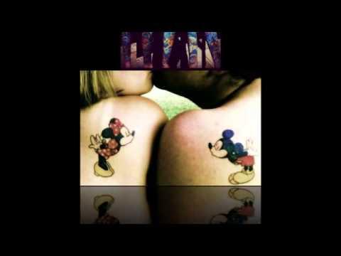 Cute Disney Tattoo Ideas