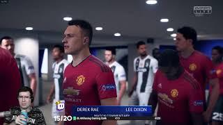 FIFA 19 DEMO(PC) - Lássuk mit várhatunk ez évben!