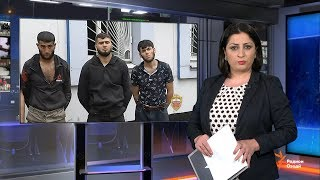Ахбори Тоҷикистон ва ҷаҳон (11.06.2019)اخبار تاجیکستان .(HD)