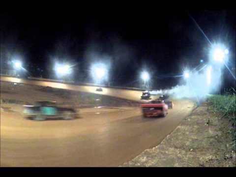 DVD of Wartburg Speedway 8-13-13