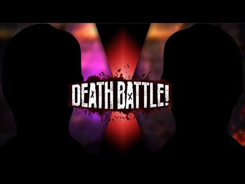 A MUCH BETTER Top 10 Death Battles I Would Like to See