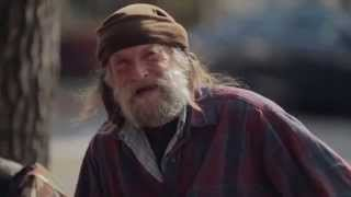 "Oscar and Grammy Winners Video: ""A Little Help"" for the Homeless"